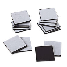 Magnetic Adhesive Squares