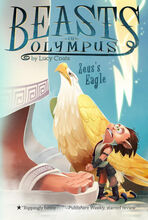 Beasts of Olympus #6: Zeus's Eagle