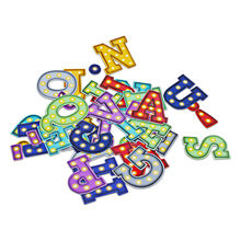 Marquee Magnetic Letters