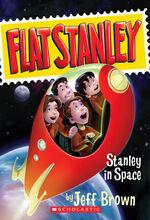 Flat Stanley: Stanley in Space