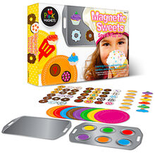 Magnetic Sweets Sort & Play Set