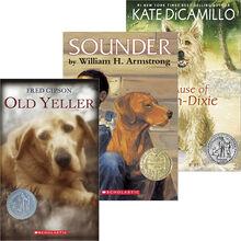 Dog Tales Pack: Grades 4–6