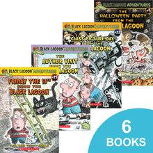 Black Lagoon® Adventures Value Pack