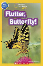 National Geographic Kids™: Flutter, Butterfly!