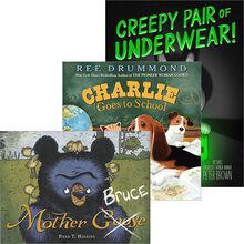 Hardcover Value Pack: Grades 2–3