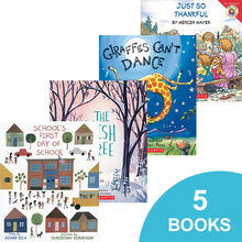 Picture Book Favorites 5-Pack
