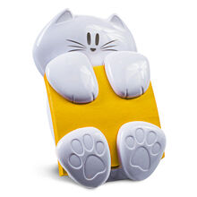 Post-it® Kitty Pop-Up Note Dispenser