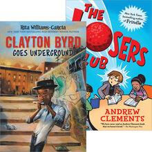 Hardcover Bestsellers Pack