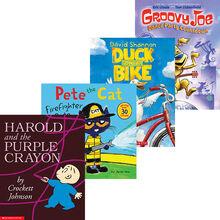 Classroom Favorites 4-Pack