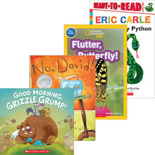 Gift Books Classroom Collection: Grades PreK–1