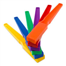 Primary Color Wand Magnets
