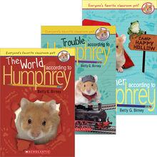 According to Humphrey 3-Pack