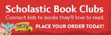 Scholastic Book Order GR3HJ