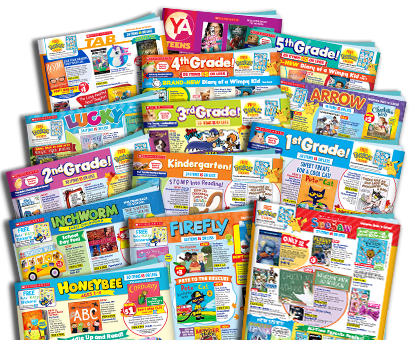 Scholastic Book Clubs Childrens Books For Parents And Teachers